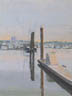 Brookings Harbor (pastel, prints, note card, ACEO, magnets)